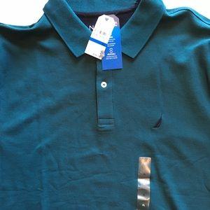NWT Men's Nautical shirt